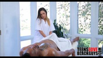 Massagens eroticas em negão dotado