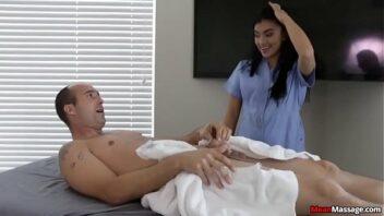 Xvide0s de mulher com massagem porno